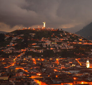 Qué ver en Ecuador 1