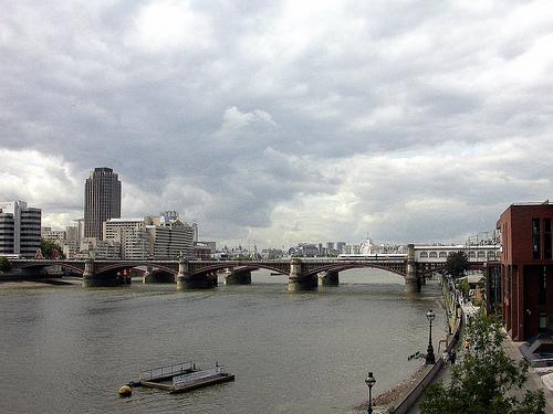 Londres, una ciudad de contrastes 1
