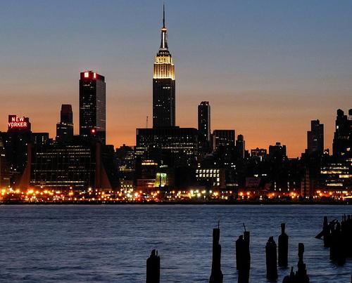 Nueva York: disfruta de sus diversos barrios