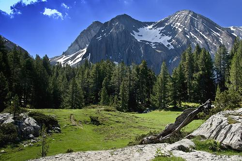 Pirineo Aragonés, mucho que ver 7