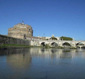 Cómo desplazarse en Roma 1