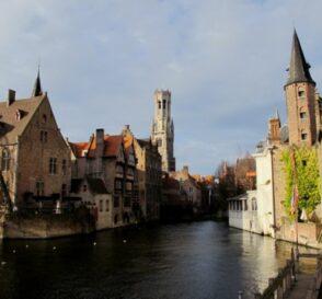 Qué ver en Bélgica 2