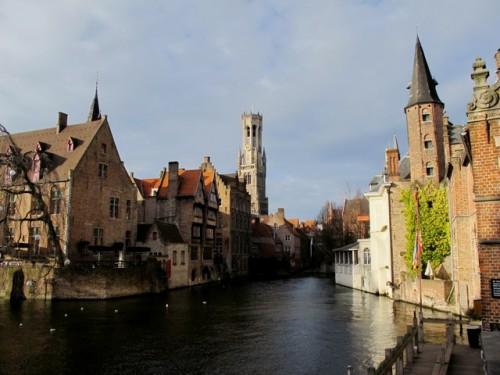 Qué ver en Bélgica 1