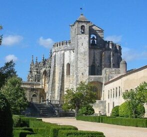 Lisboa y los templarios 2
