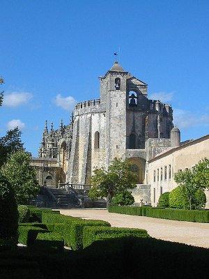 Lisboa y los templarios 1