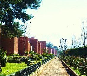 Marrakech, la ciudad del cambio constante 3