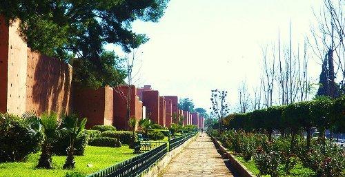 Marrakech, la ciudad del cambio constante