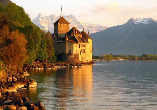 Montreux y la Riviera Suiza 9