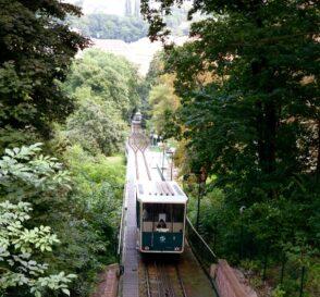 Parques en Praga 2