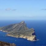 La isla de Sa Dragonera en Mallorca