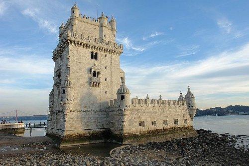 Barrio de Belem o la historia de Portugal