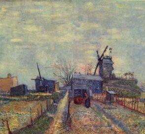 Museo Van Gogh en Amsterdam 2