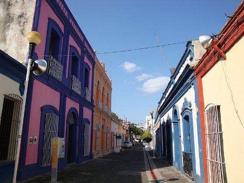 Tabasco, desconocido Estado mexicano 1