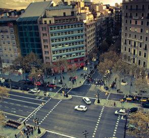 Descubre los barrios de Barcelona 2
