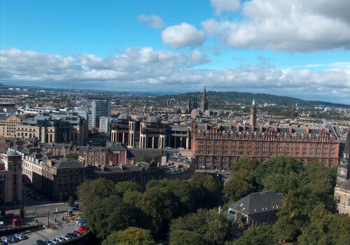 Descubre Edimburgo: tu ciudad del Norte 11