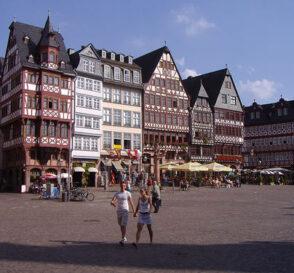 Frankfurt, diversidad alemana 3