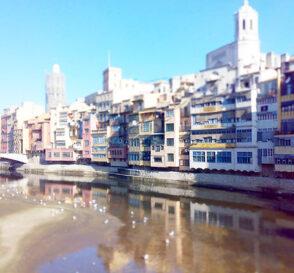 Girona, el encanto de la pequeña ciudad 3