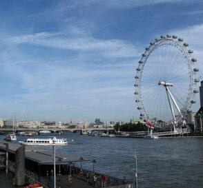 4 visitas imprescindibles en Londres 2