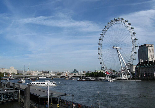 4 visitas imprescindibles en Londres 11