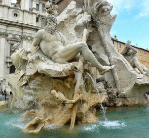 Roma, la ciudad infinita 2