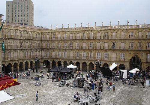 Salamanca, ciudad universitaria y cultural 6