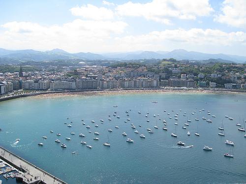 País Vasco, mucho por ver 1