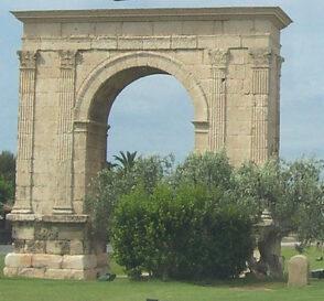 Tarragona, la ciudad imperial romana 2