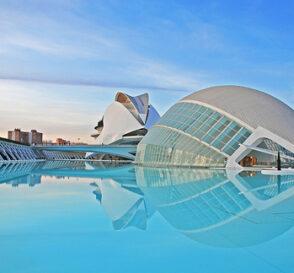 Valencia, turismo en la ciudad del Túria 2
