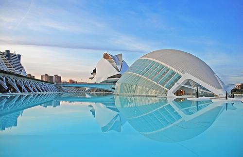 Valencia, turismo en la ciudad del Túria 1