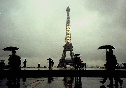 París, todo un clásico 1