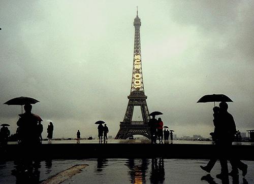 París, todo un clásico