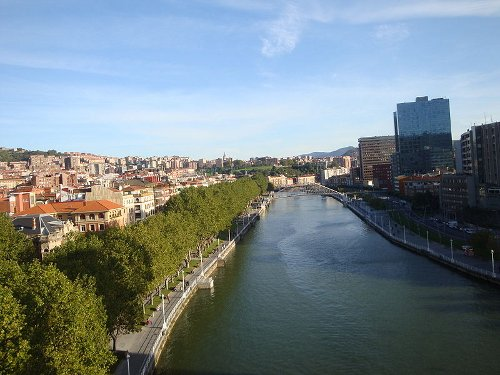 Bilbao, un destino necesario