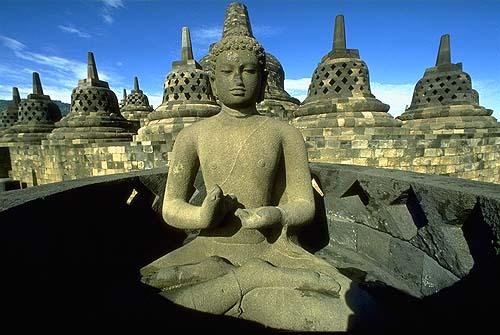 Qué ver en la isla de Java 1