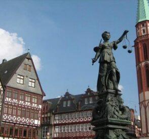 Cuándo viajar a Frankfurt 2