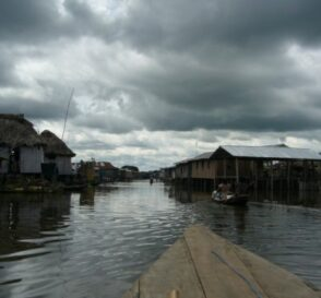 Turismo en Benin 2