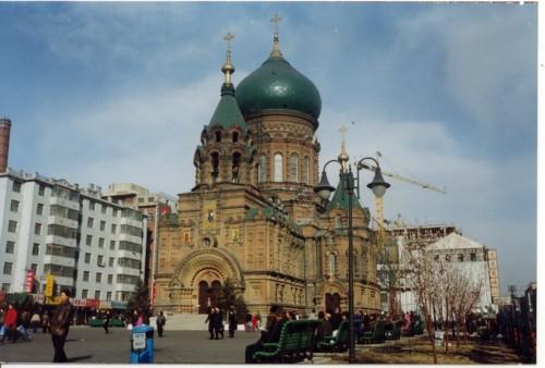 Harbin, la pequeña París del Lejano Oriente 11