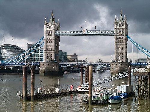 Londres gratuito para niños 1