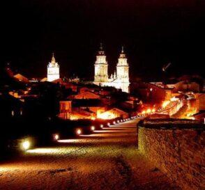 Lugo, ciudad con encanto en Galicia 2