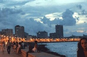 El Malecón de La Habana 10