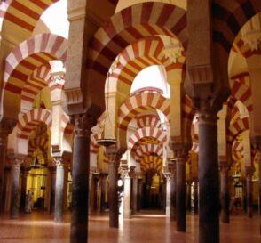 Visitas nocturnas a la Catedral de Córdoba 1