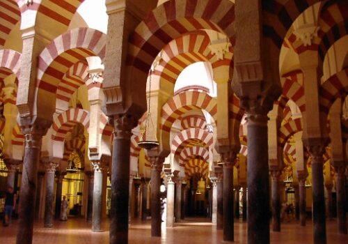 Visitas nocturnas a la Catedral de Córdoba 5