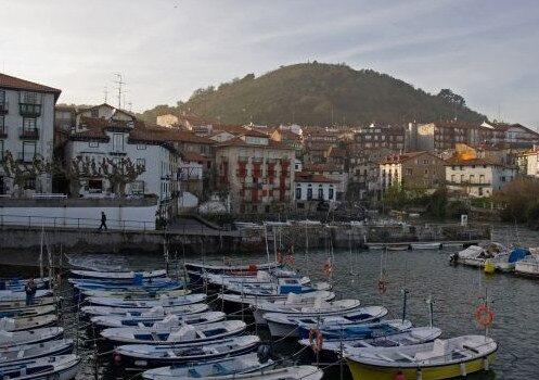 Ruta en coche por la costa del País Vasco 10