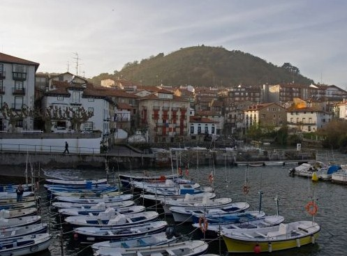 Ruta en coche por la costa del País Vasco 1
