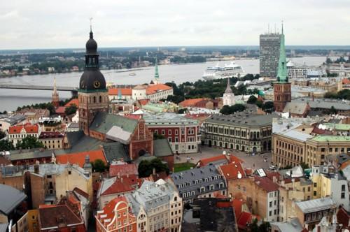 Qué ver en Letonia 1