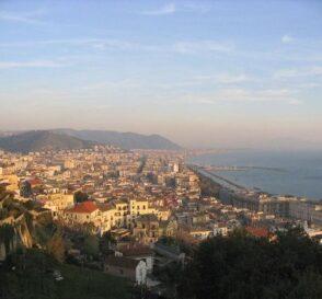 Costa Amalfitana y la Campania en Italia 2