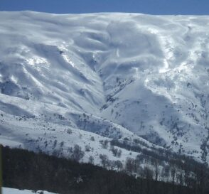 Sierra Nevada para los más pequeños 2