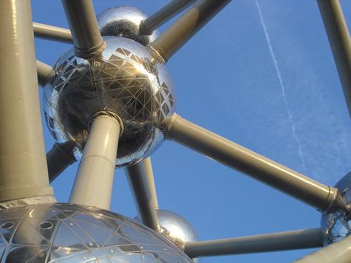 Arte y cultura en Bruselas