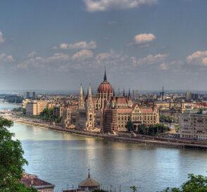 Disfruta de los museos y galerías de arte en Budapest 2