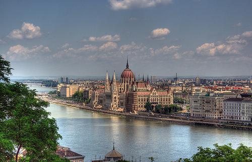 Disfruta de los museos y galerías de arte en Budapest 1