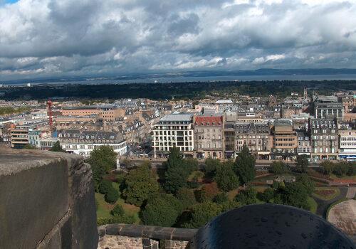 Escapada a Edimburgo 9